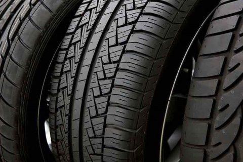 Top Car Tyre Brands