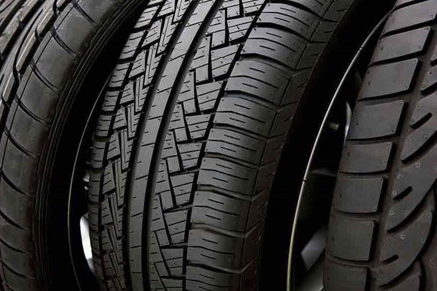 Top Car Tyre Brands